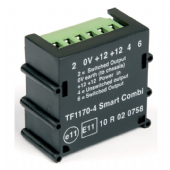 RCT465 12S Smart Combi 22 amp Relay